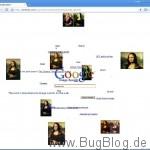 Google Verarsche - Google Sphere