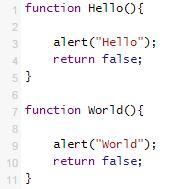 JavaScript: Unterschied zwischen && vs &